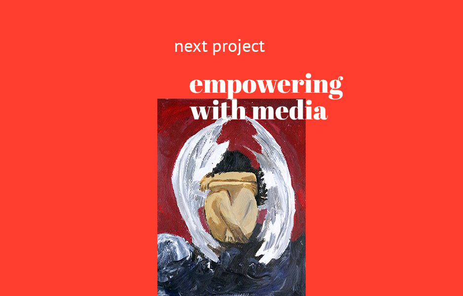 Empowering with media