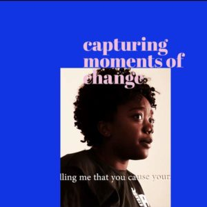 Capturing Moments of Cultural Change